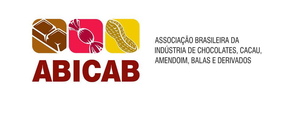 ABICAB  – Associação Brasileira da Indústria de chocolates, cacau, amendoim, balas e derivados