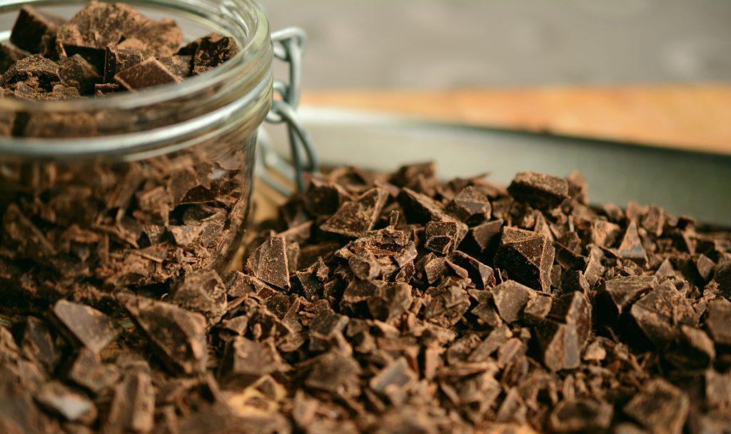 Comissão aprova percentual mínimo de 27% de cacau em chocolates e derivados